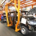 A Volkswagen Haszongépjárművek márka április 27-től kezdi meg a gyártás fokozatos újraindítását