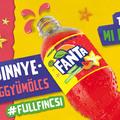 Csillagos ötös íz jön a Fantától: itt a Fanta dinnye-csillaggyümölcs!