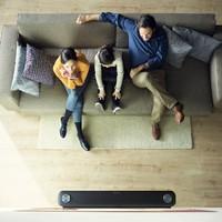 Így vigyázzunk a szemünkre tévénézés közben