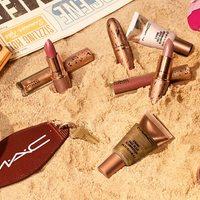 MAC Bronzer kollekció