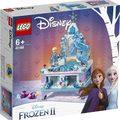 Kezedben a varázslat a LEGO® Disney Jégvarázs 2-vel