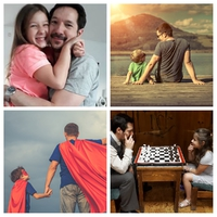 Bontsuk le együtt az apa-mítoszokat!