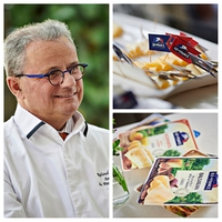 Így lehetsz te is sajtszakértő – 7 tipp a világhírű sajtmestertől