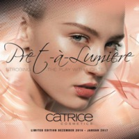 "CATRICE ""Prêt-à-Lumière"""