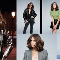A L'Oréal Professionnel 2018 Nemzetközi Nagykövete: