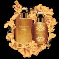 AVON Mesmerize Mystique Amber for Her kölni és Mesmerize Mystique Amber for Him kölni