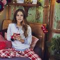 Téli pizsamakörkép a Women'secrettől