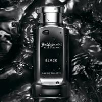 BALDESSARINI BLACK