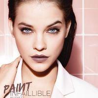 Folyékony rúzs, matt hatással.... L'Oréal     LIP PAINT / MATTE