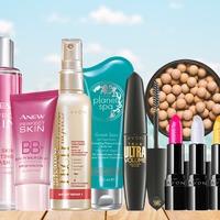 Hét kihagyhatatlan nyári kozmetikum, amiket mindenképp be kell szereznünk a szezonra!