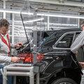 Az Audi gyárai fokozatosan újraindulnak Európában