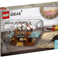 Új LEGO® Ideas készlet: