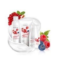 AVON Naturals Joghurtos termékcsalád!