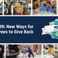 A Ford Motor Company Alapítvány bejelentette adományozási projektjét