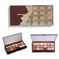 MAKE UP REVOLUTION -  I LOVE CHOCOLATE - 24K GOLD