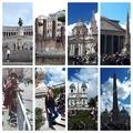 Róma tényleg az örök város!