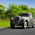 Kevésbé ismert modellek a ŠKODA AUTO 125 éves történetéből