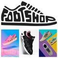 Footshop - Őszi újdonságok!