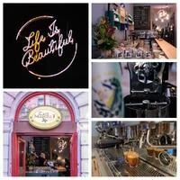 Salvadori single origin kávékülönlegességek már Budapest szívében is kóstolhatóak