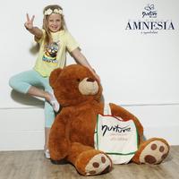 AMNESIA  Nurture the World // Divattal a gyermekéhezés ellen