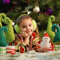 Karácsonyi díszként születhetnek újra a kidobásra ítélt tárgyak