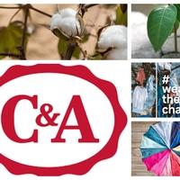 C&A jövőképe: A fenntartható divat, mint az új mérce