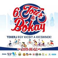 Jótékonysági kerékpározás a 180 éves Bókay Gyermekklinika javára