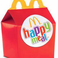 Gyümölcspürével bővíti Happy Meal menüjét a McDonald's