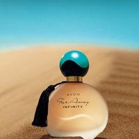 AVON Far Away Infinity Az illat, mely végtelen kalandra hív