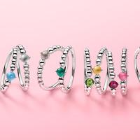 Pandora Személyes Színek kollekció