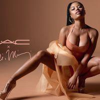 M.A.C & Nicki Minaj