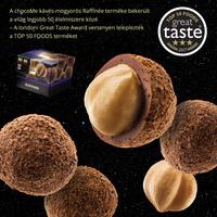 A chocoMe kávés-mogyorós Raffinée terméke bekerült a világ legjobb 50 élelmiszere közé
