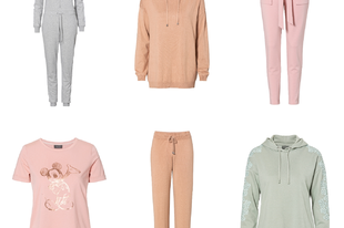 Otthon is divatosan - C&A homewear kollekció