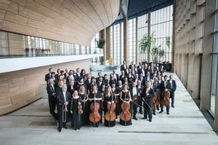 A Nemzeti Filharmonikusok évadnyitó hangversenye