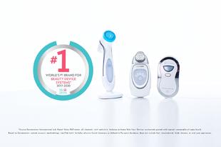 A Nu Skin négy egymást követő évben lett a világ elsőszámú otthoni szépségápolási eszközrendszere