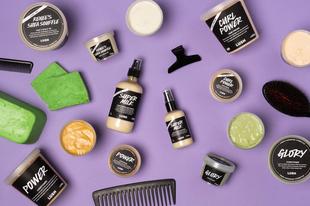 Vadiúj hajápolási termékek - afro és göndör hajra