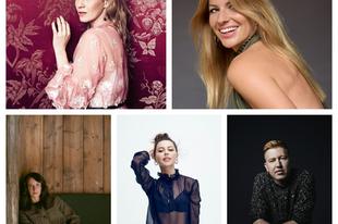 InStyle Style Award 2019 jelöltjei