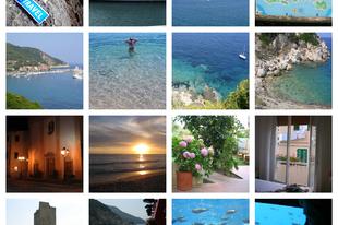 Kirándulás egy trópusi hangulatú szigetre, a Tirrén tenger egyik gyöngyszemére.