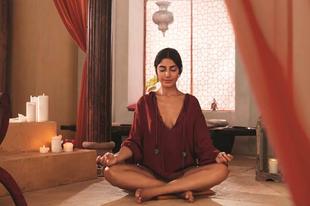 A jóga több mint mozgásforma