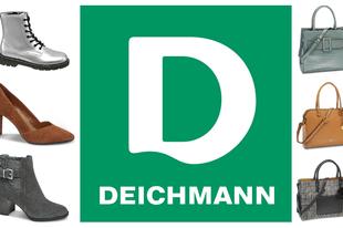 Bemutatkoznak a DEICHMANN kollekciójának legizgalmasabb darabjait