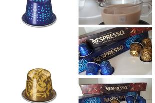 Élje át a világ első kávéházainak hangulatát a Nespresso legújabb limitált kiadású kávéival!