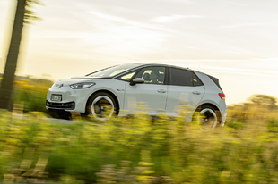 A Volkswagen adta el a legtöbb villanyautót Magyarországon