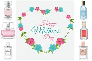Elragadó illatok Anyák napjára