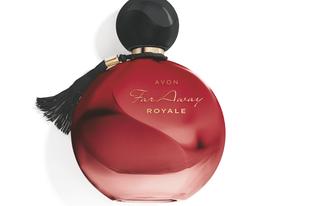AVON Far Away Royale parfüm