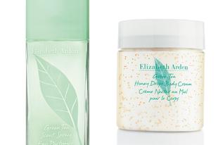 Elizabeth Arden Green Tea Honey Drops Body Cream parfüm testápoló