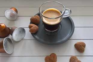 Mindig egy igazán finom kávéval induljon a napod!