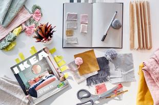 Új IKEA katalógus – Kézikönyv a szebb otthoni hétköznapokhoz