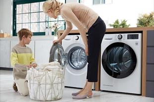 A megfelelő mosás is fontos része a személyes higiéniának