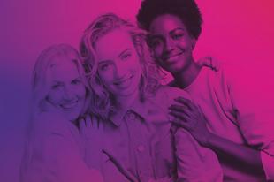 Az AVON nemzetközi tanulmánya szerint, a nők erőt merítenek tapasztalataik megosztásából
