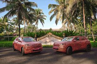 Az új ŠKODA KUSHAQ – Nemzetközi SUV-modell, amely Indiában készül